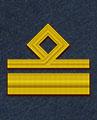 Maggiore - Comandante
