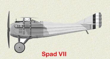 Spad VII