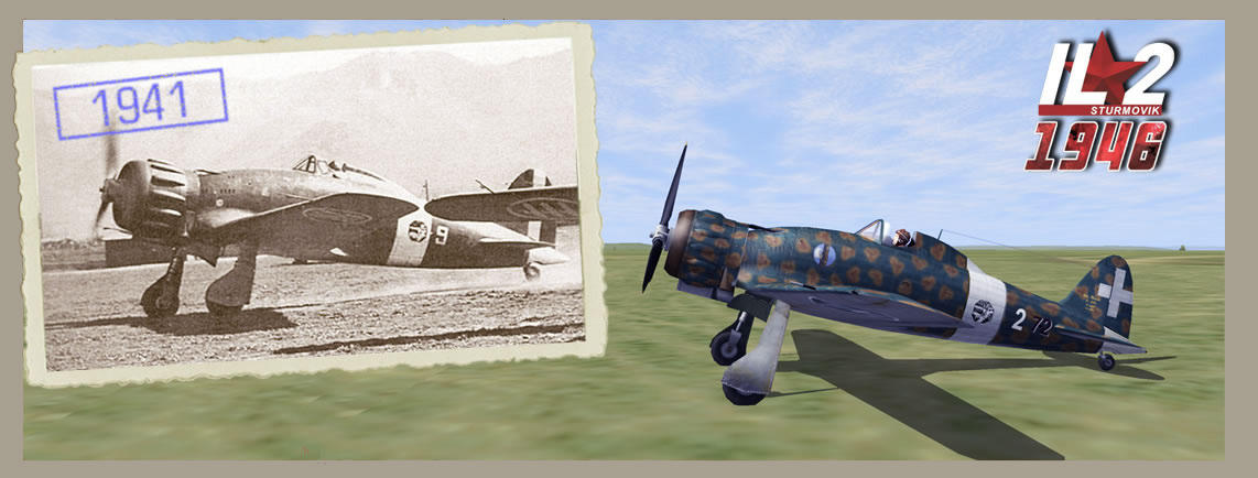 Il2-Sturmovik: Battle of Stalingrad
