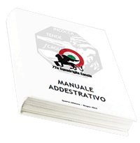 Manuale Addestrativo della 72a Squadriglia